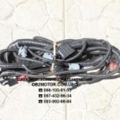 Жгут блока управления УАЗ «буханка» дв. 409 Е-3 под микас-11