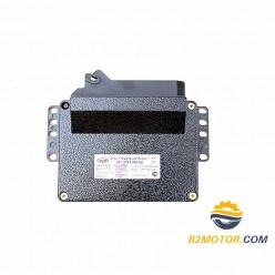 Блок управления двигателем Микас 7.1 ДВС 406 (карбюратор)