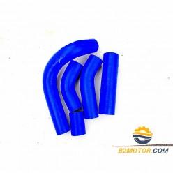 Патрубки силиконовые радиатора УАЗ дв.4215