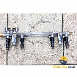 Топливопровод с форсунками Газель Некст А274 EvoTech 2.7