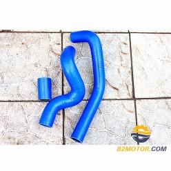 Патрубки силиконовые радиатора УАЗ Патриот с кондиционером