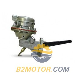 Бензонасос механический УАЗ 3151, 3160