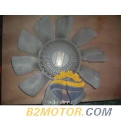 Вентилятор охлаждения с гидромуфтой УАЗ