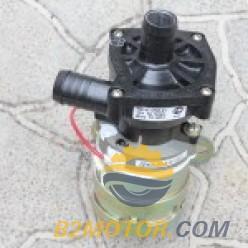 Дополнительный мотор для отопителя Некст дв.Эвотек (повышеной мощности)