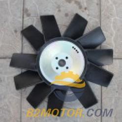 Крыльчатка охлаждения УМЗ 4216 Е-3