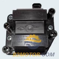 Катушка зажигания (модуль) УМЗ-4216