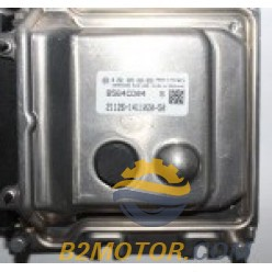 Блок управления двигателем (контроллер) ВАЗ 21126-50 BOSCH