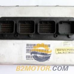 Блок управления двигателем Крайслер Motorola