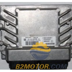 Блок управления двигателем (контроллер) SIEMENS