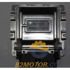 Блок управления двигателем (контроллер) ВАЗ 21126-47