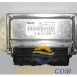 Блок управления двигателем (контроллер) ВАЗ 11194-10