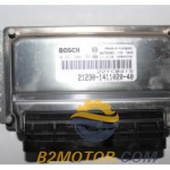 Блок управления двигателем (контроллер) ВАЗ 21214-20