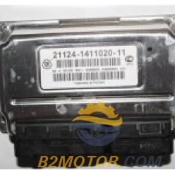 Блок управления двигателем (контроллер) ВАЗ 21214-30
