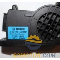 Электронная педаль Ваз 1118 Bosch