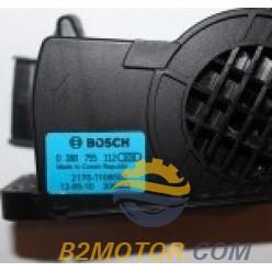Электронная педаль Ваз 2170 Bosch