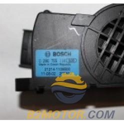 Электронная педаль Ваз 21214 BOSCH