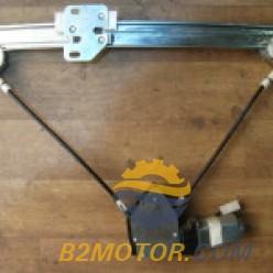 Электрический стеклоподъемник ВАЗ-2110. ПРИОРА. Конвейер