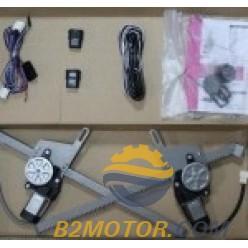 Электрические стеклоподьемники ГАЗ 3110 (задние)