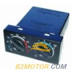 Пульт управления отопителем ВАЗ 2111-02