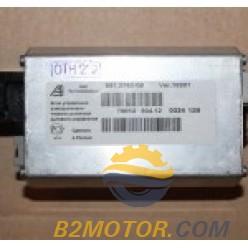 Блок управления электроусилителем