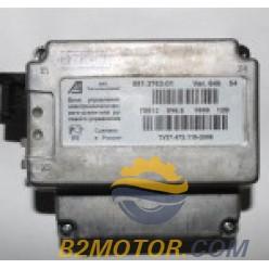 Блок управления электроусилителем ВАЗ