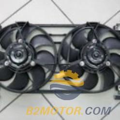 Електровентилятор ВАЗ 21214
