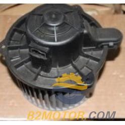 Мотор отопителя Ваз 2170 с кондеционером HALLA