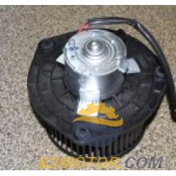 Мотор печки Ваз 2110