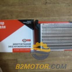 Радиатор печки ВАЗ 2110-12