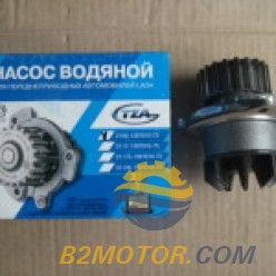 Помпа двигателя ВАЗ 2108-015.010