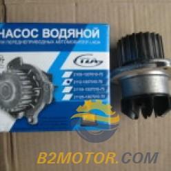 Помпа двигателя ВАЗ 2110-12