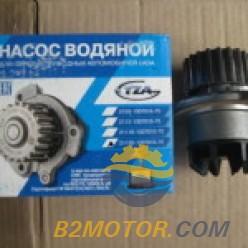 Помпа двигателя ВАЗ 2170-72