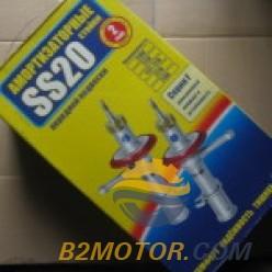 Стойки передние ВАЗ 2108-10.12.SS-20