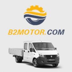 Вал рулевого управления УАЗ 469, HUNTER (с ГУРом)