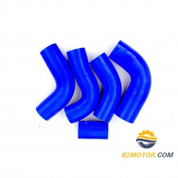 Патрубки силиконовые радиатора Газель дв.405