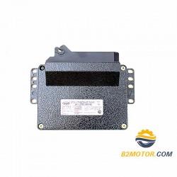 Блок управления двигателем Микас 7.1 ДВС 405 (241-64)
