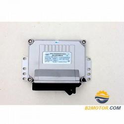 Блок управления двигателем Микас 7.1 ДВС 405 (241-63)