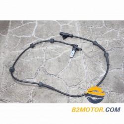 Патрубки печки ВАЗ 2123 НИВА «Шевролет»силикон