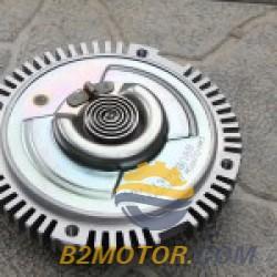 Вискомуфта привода вентилятора УАЗ ЗМЗ-514