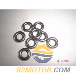 Кольцо уплотнительное форсунки 406, 405