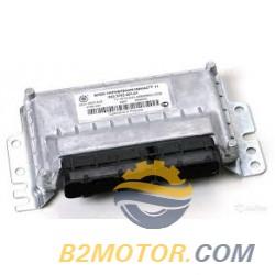 Блок управления двигателем Микас-11 УАЗ ДВС 409