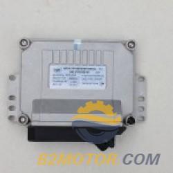 Блок управления двигателем Микас 7.1 ДВС 405 (241-62)