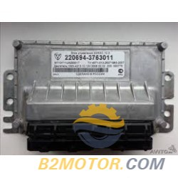Блок управления М10.3 220694-3763011