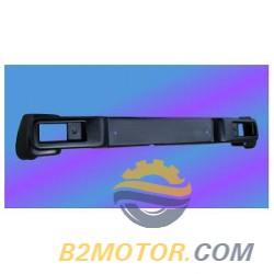 Бампер УАЗ HUNTER задний (пластмассовый)