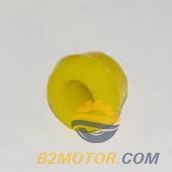 Втулка амортизатора ВАЗ (полиуритан)