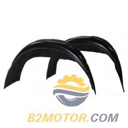 Защита арок (подкрылки) УАЗ 469