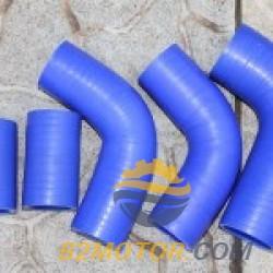 Патрубки силиконовые радиатора Газель дв.402