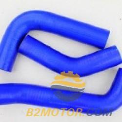 Патрубки силиконовые радиатора Газель дв.4216