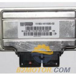 Блок управления двигателем (контроллер) ВАЗ 11183-62