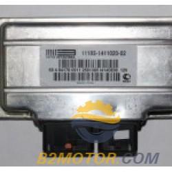 Блок управления двигателем (контроллер) ВАЗ 11183-52
